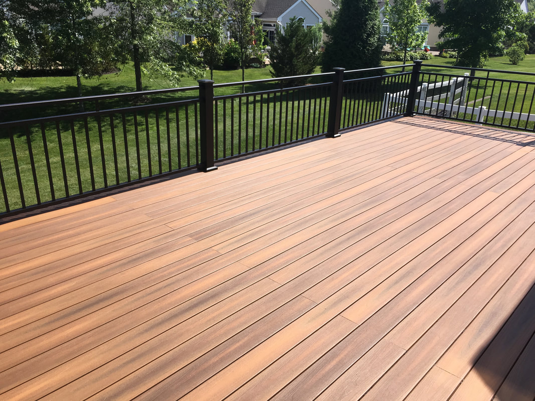 Freehold Decks Home Improvements Deck Patio Design Decking